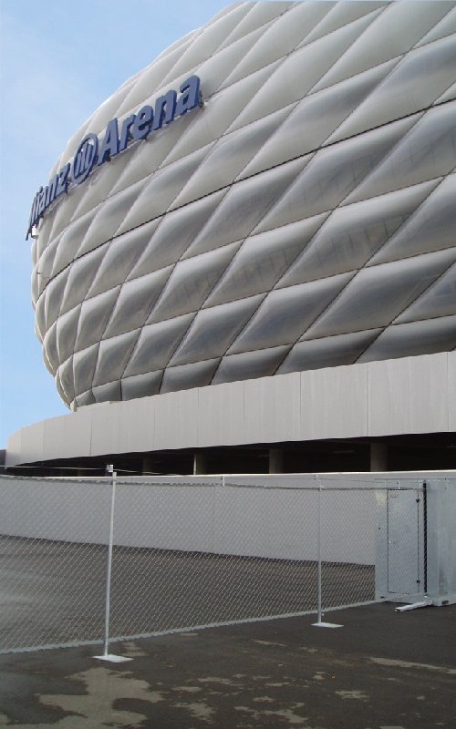 FenceBox - Allianz Arena